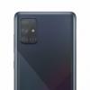 Ochranné sklo na kameru na Samsung Galaxy A71