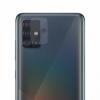 Ochranní sklo na zadní kameru pro Samsung Galaxy A51