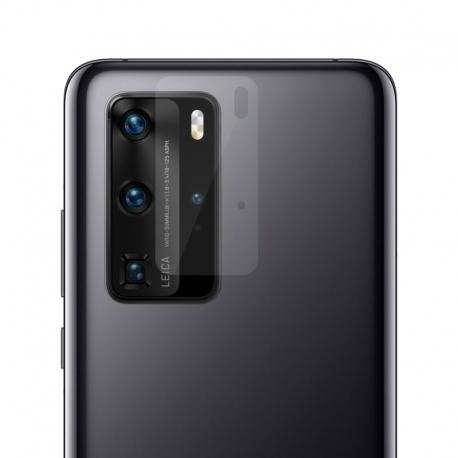 Ochranné sklo na kameru na Huawei P40 Pro