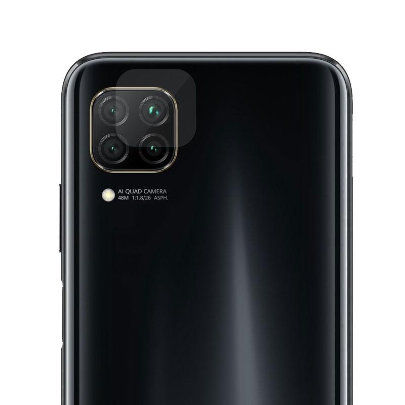 Ochranné sklo na kameru na Huawei P40 Lite
