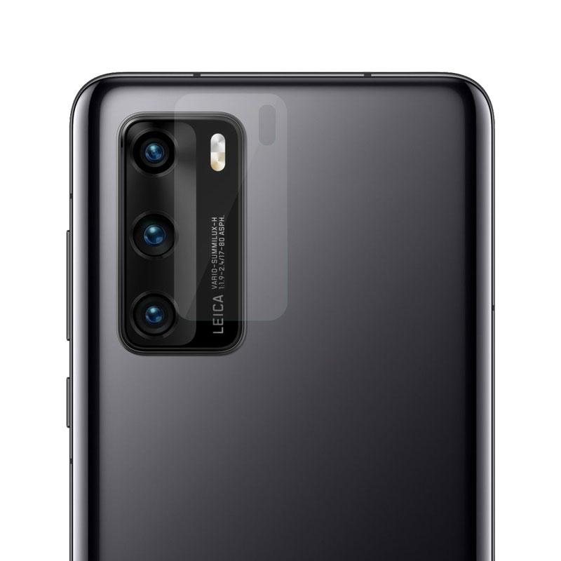 Ochranní sklo na zadní kameru pro Huawei P40