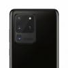 Ochranné sklo na kameru na Samsung Galaxy S20 Ultra