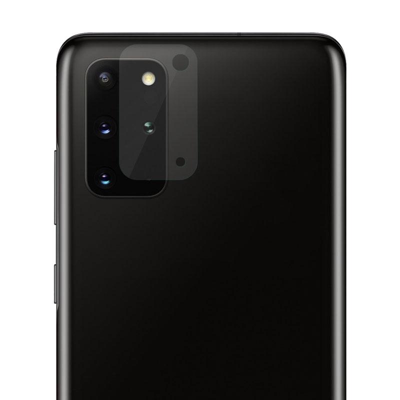 Ochranní sklo na zadní kameru pro Samsung Galaxy S20 Plus