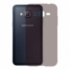 Gumené Slimové puzdro na Samsung Galaxy J3 tmavo šedé