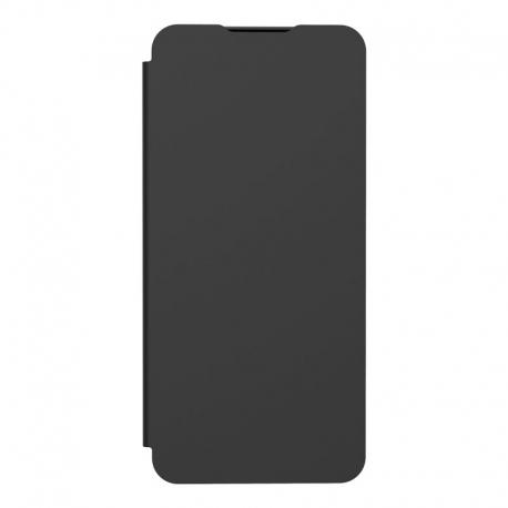 Samsung GP-FWA217 Flip Wallet Cover na Galaxy A21s čierne