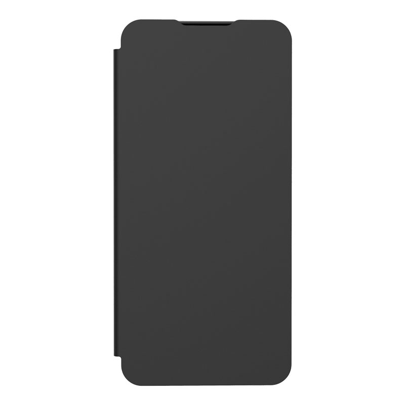 Samsung GP-FWA217 Flip Wallet Cover na Galaxy A21s černé