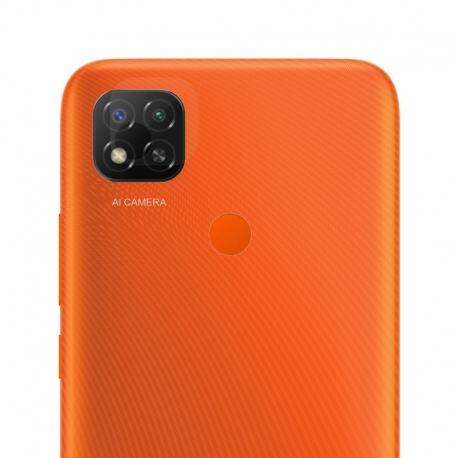 Ochranné sklo na zadnú kameru na Xiaomi Redmi 9C