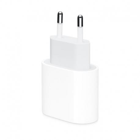 Apple napájecí adaptér 20W USB Typ-C