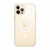 Průhledný kryt s MagSafe na Apple iPhone 12 Pro Max