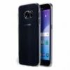 Gumové pouzdro SLIM pro Samsung Galaxy S7 transparentní