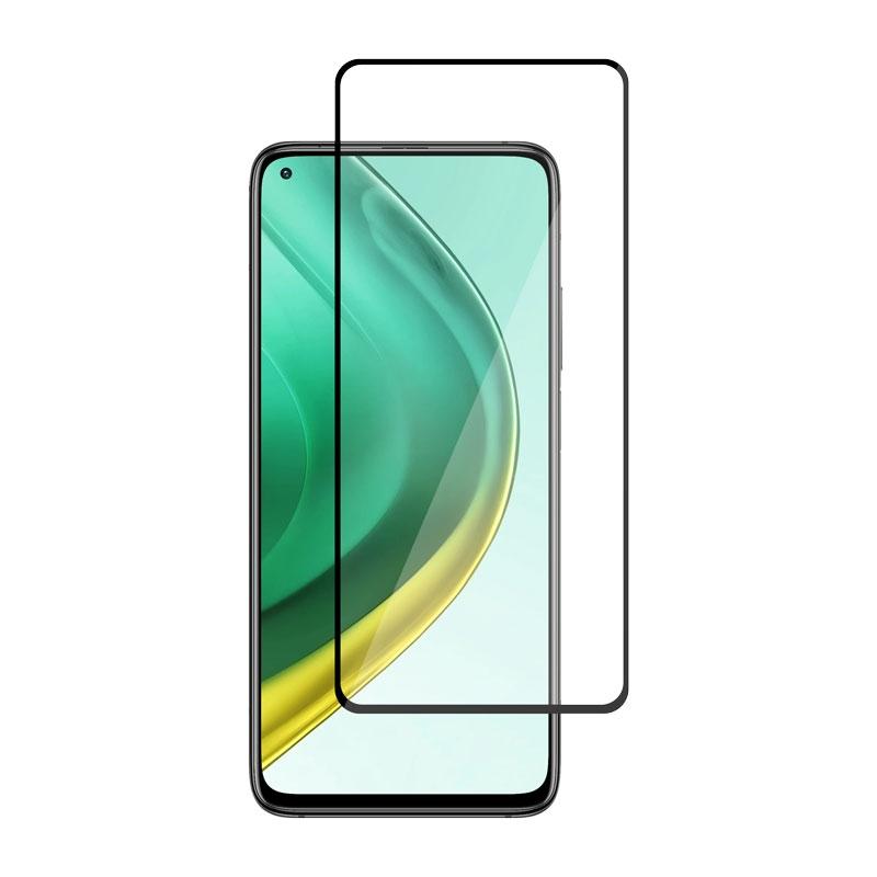 Ochranné sklo na Xiaomi Mi 10T Pro čierne