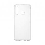 Huawei Flexible Clear Case pro P30 Lite transparentní