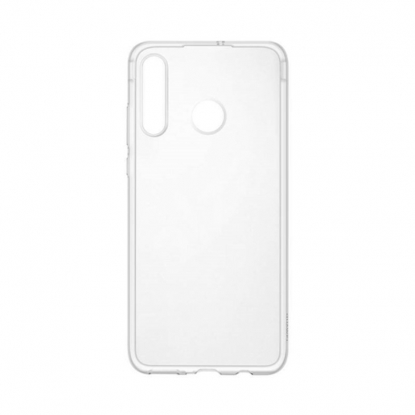 Huawei Flexible Clear Case pro P30 Lite transparentní