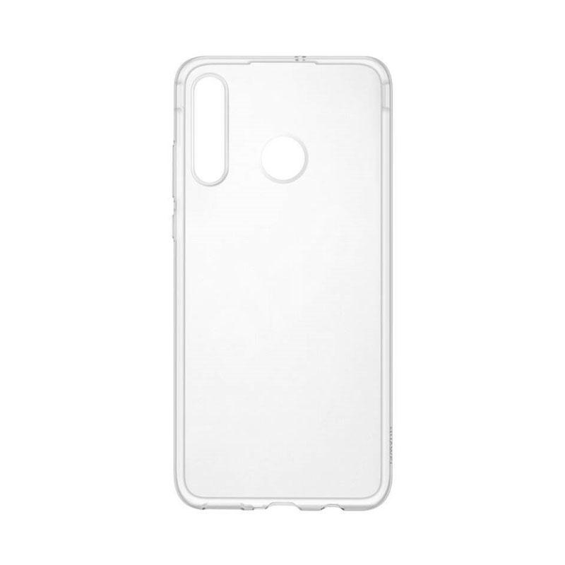 Huawei Flexible Clear Case na P30 Lite transparentné