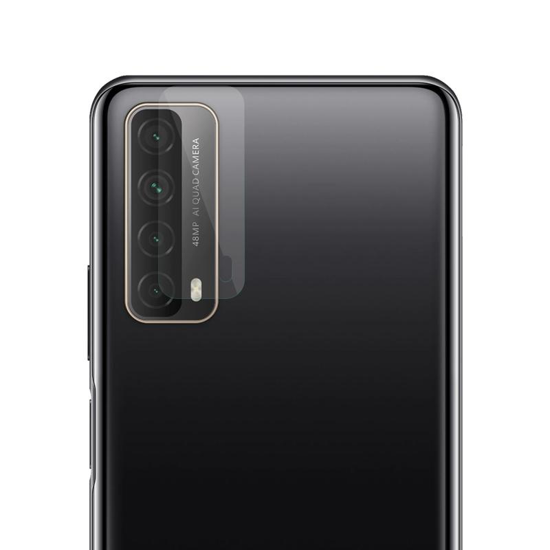 Ochranní sklo na zadní kameru pro Huawei P Smart 2021