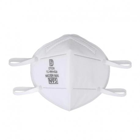 Ochranní maska N95 (20ks)