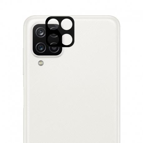 Ochranné sklo na zadnú kameru na Samsung Galaxy A12
