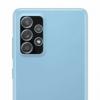 Ochranní sklo na zadní kameru pro Samsung Galaxy A52 / 52 5G
