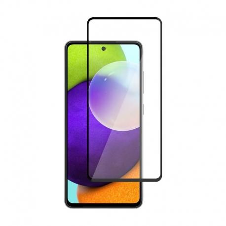 Ochranní sklo na Samsung Galaxy A52 / A52 5G černé