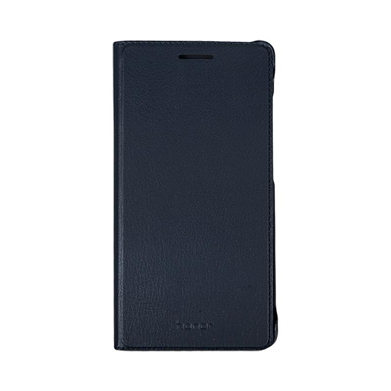 Huawei Flip cover puzdro na Honor 7 modré