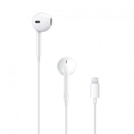 Apple EarPods s Lightning konektorom