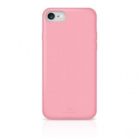 White Diamonds Athletika kryt iPhone 7 ružový