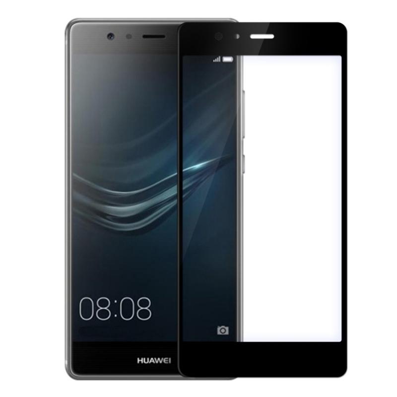 Ochranné sklo na Huawei Nova čierne