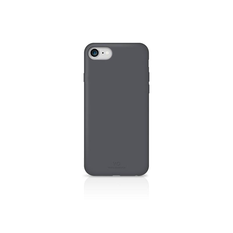 White Diamonds Athletika kryt iPhone 7 tmavo šedý