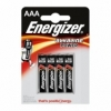 Energizer Base AAA alkalické baterie 4ks v balení