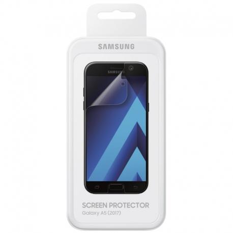 Samsung ochranní fólie pro Galaxy A5 2017