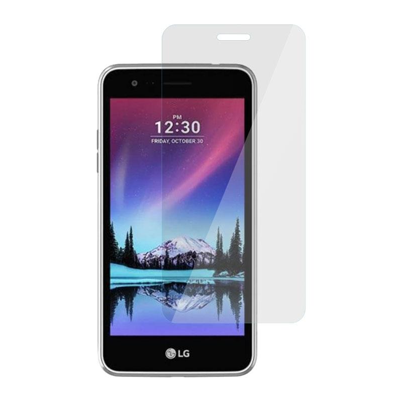 Ochranné sklo na LG K4 2017