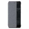 Huawei View cover pro P10 světle šedý