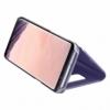 Samsung Clear View Cover EF-ZG950CV puzdro na Galaxy S8 violet