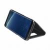 Samsung Clear View Cover EF-ZG955CB puzdro na Galaxy S8 Plus čierne
