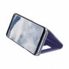 Samsung Clear View Standing Cover pro Galaxy S8 Plus violet