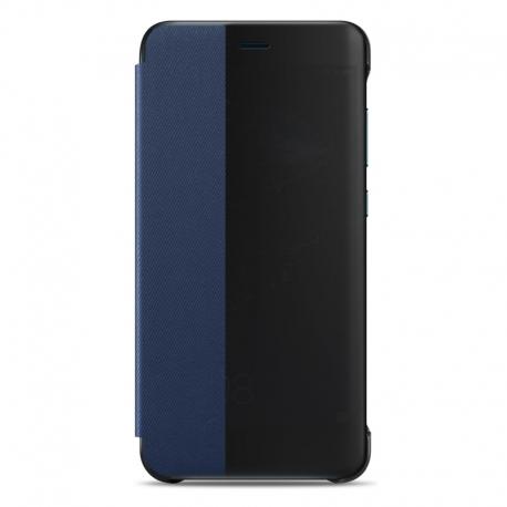 Huawei View cover pro P10 Lite modrý