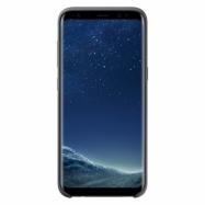 Samsung Silicone Cover EF-PG950TS kryt na Galaxy S8 šedý