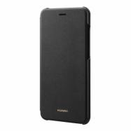 Huawei Flip cover puzdro na P9 Lite 2017 čierne
