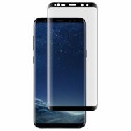 Ochranní sklo pro Samsung Galaxy S8 PLUS černé