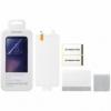 Samsung ET-FG955 ochranná fólia na Galaxy S8 Plus