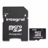 Pamäťová karta micro SDHC 16GB