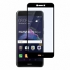 Ochranné sklo na Huawei P9 Lite 2017 čierne