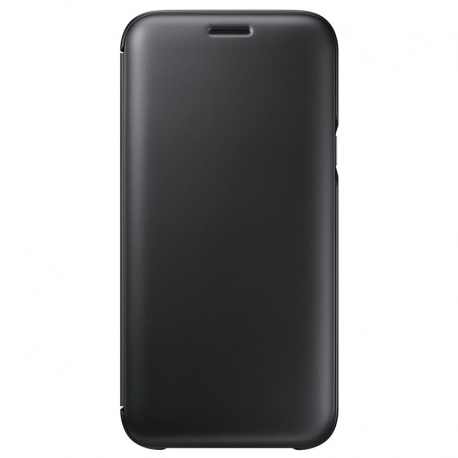 Samsung flipový kryt černý pro Samsung Galaxy J5 2017