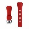 Samsung ET-YSU76MR silikónový remienok na Gear S3 červený