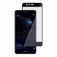 Ochranné sklo na Huawei P10 Lite čierne