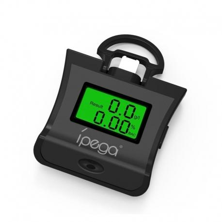 íPega alkohol tester micro USB konektor černý