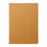 Huawei bookcover pro Huawei MediaPad T3 10.0 hnědý