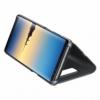 Samsung Clear View Cover EF-ZN950CB puzdro na Galaxy Note8 čierne