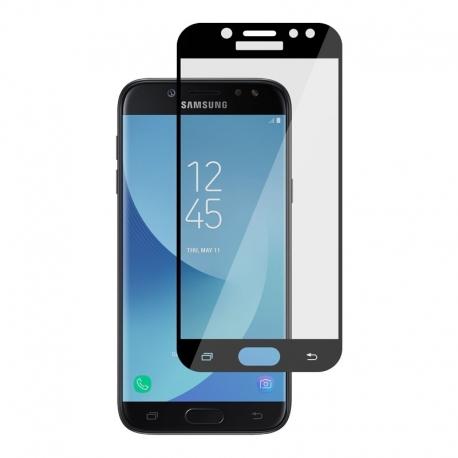 Ochranné sklo na Samsung Galaxy J5 2017 čierne