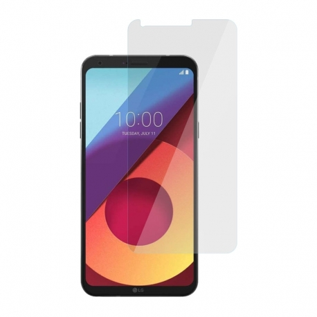 Ochranné sklo na LG Q6